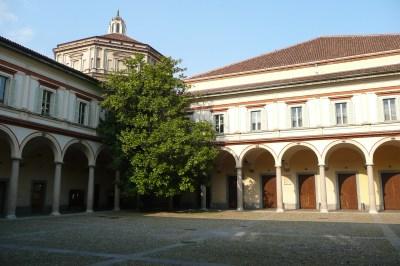 Giuseppe Verdi Milano Conservatorio