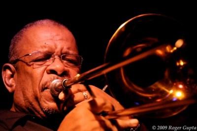 Fred Wesley Jazz