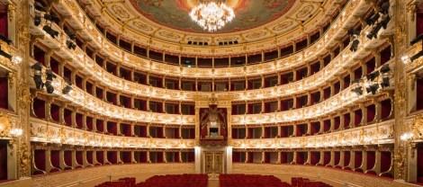 Teatro Regio Parma Giuseppe Verdi Festival Verdi
