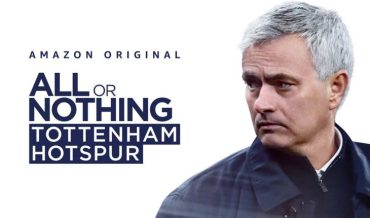 'Tottenham Hotspur: All or Nothing' dá à Premier League o tratamento de 'Last Dance' que ela merece