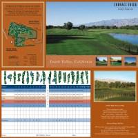 Furnace Creek | Golf Scorecards