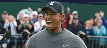 Golf Business News - Three-Time Champion Golfer Tiger Woods Confirms Entry for The 147th Open