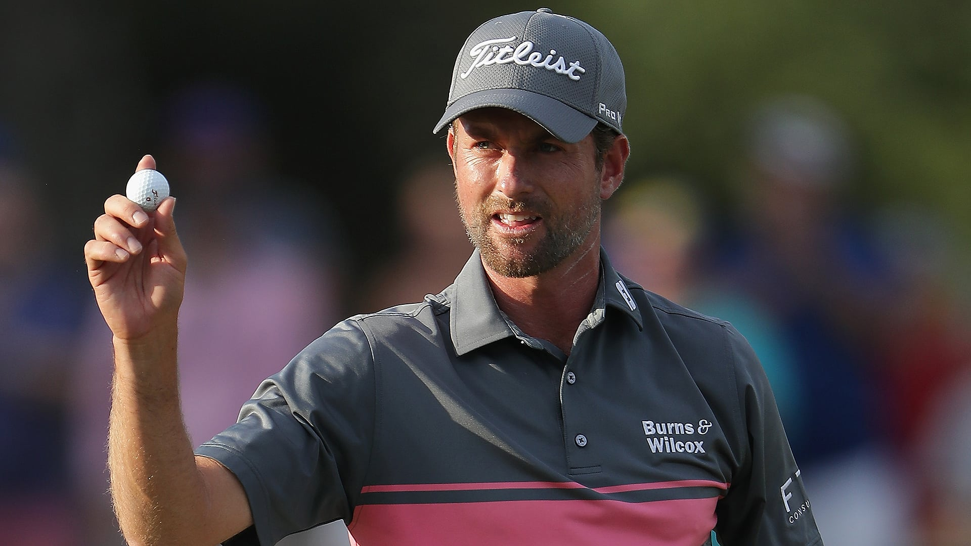 Can Anyone Catch Red-Hot Webb Simpson in The Players Championship?