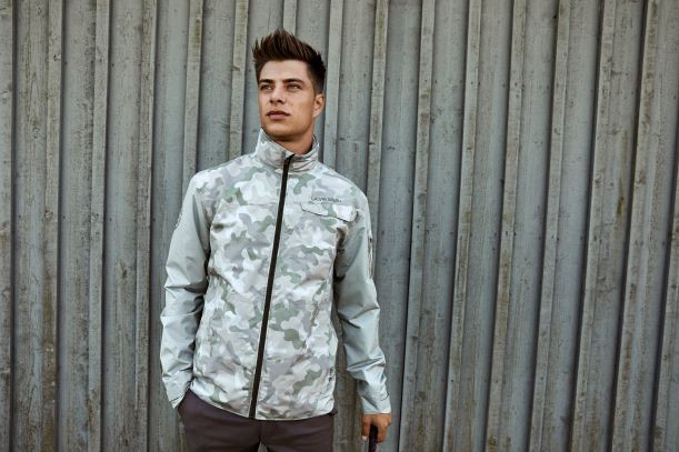 Golf Business News - Galvin Green unveils military-themed Edge collection
