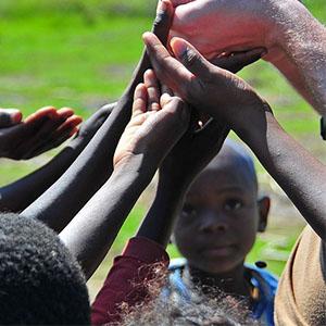 Haiti  SCORE International