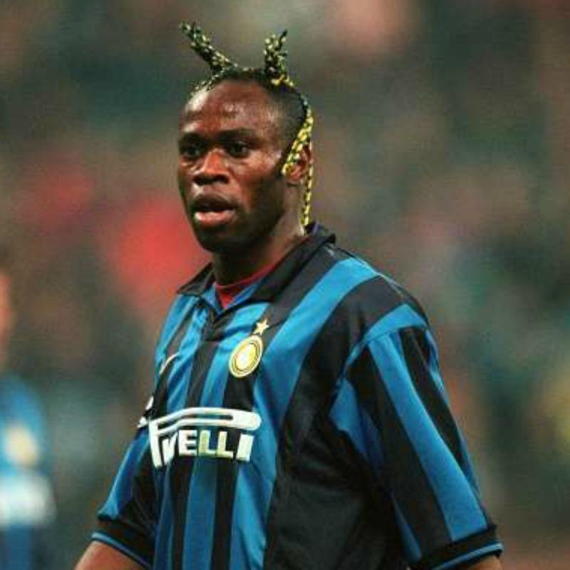 REVELATIONS: Taribo West claims The Mafia sacked him at AC Milan - Score  Nigeria