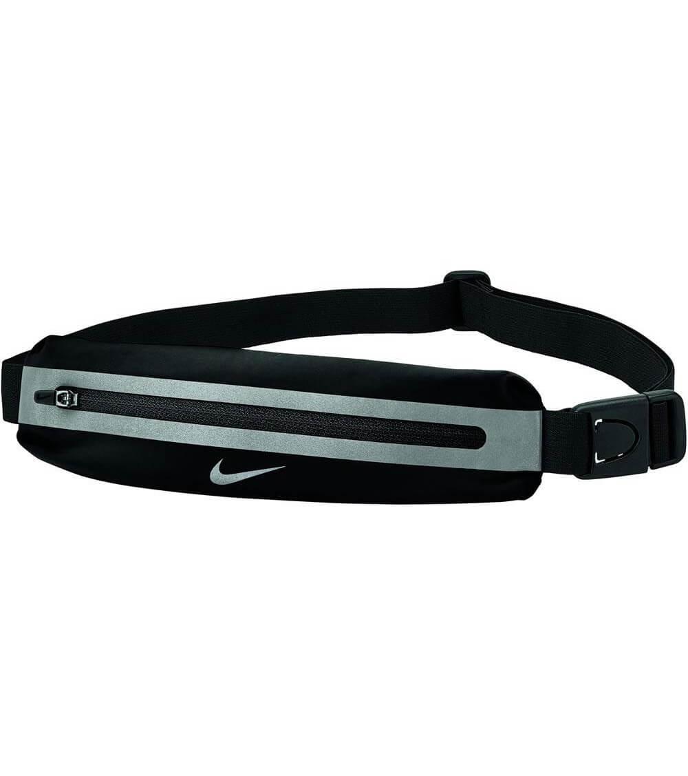 Comprar Riñonera Nike Sim Waistpack Negra NRLA0082
