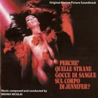 Perche Quelle Strane Gocce di Sangue Sul Corpo di Jennifer -DigitMovies