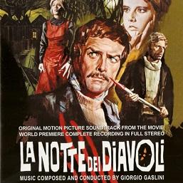 La Notte Dei Diavoli -DigitMovies