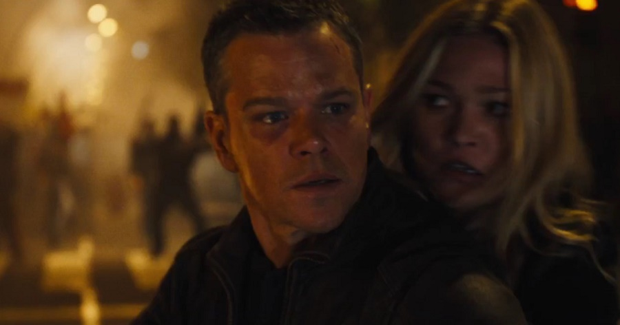 Resenha de Trilha Sonora: JASON BOURNE – John Powell, David Buckley