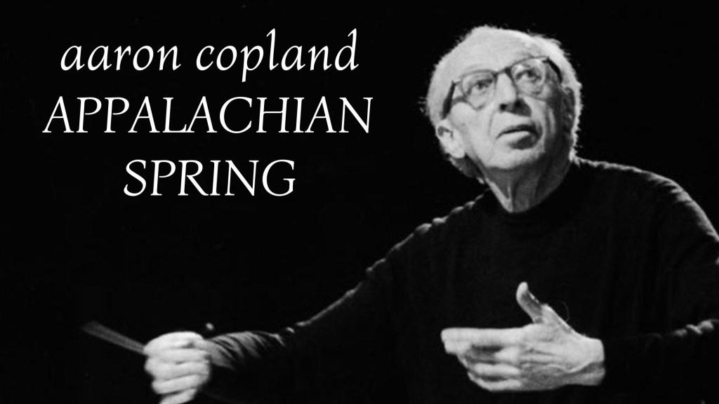 Appalachian Spring