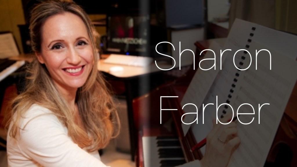 Sharon Farber