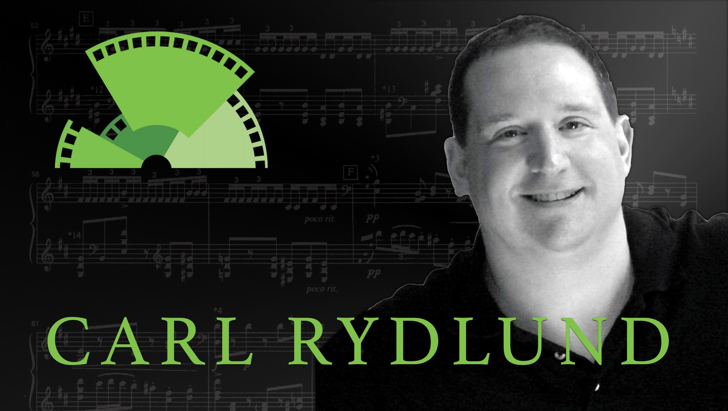 Carl Rydlund 2