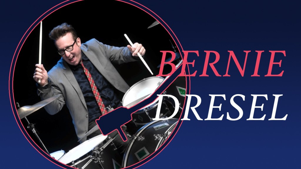 Ellington Bernie Dresel 2