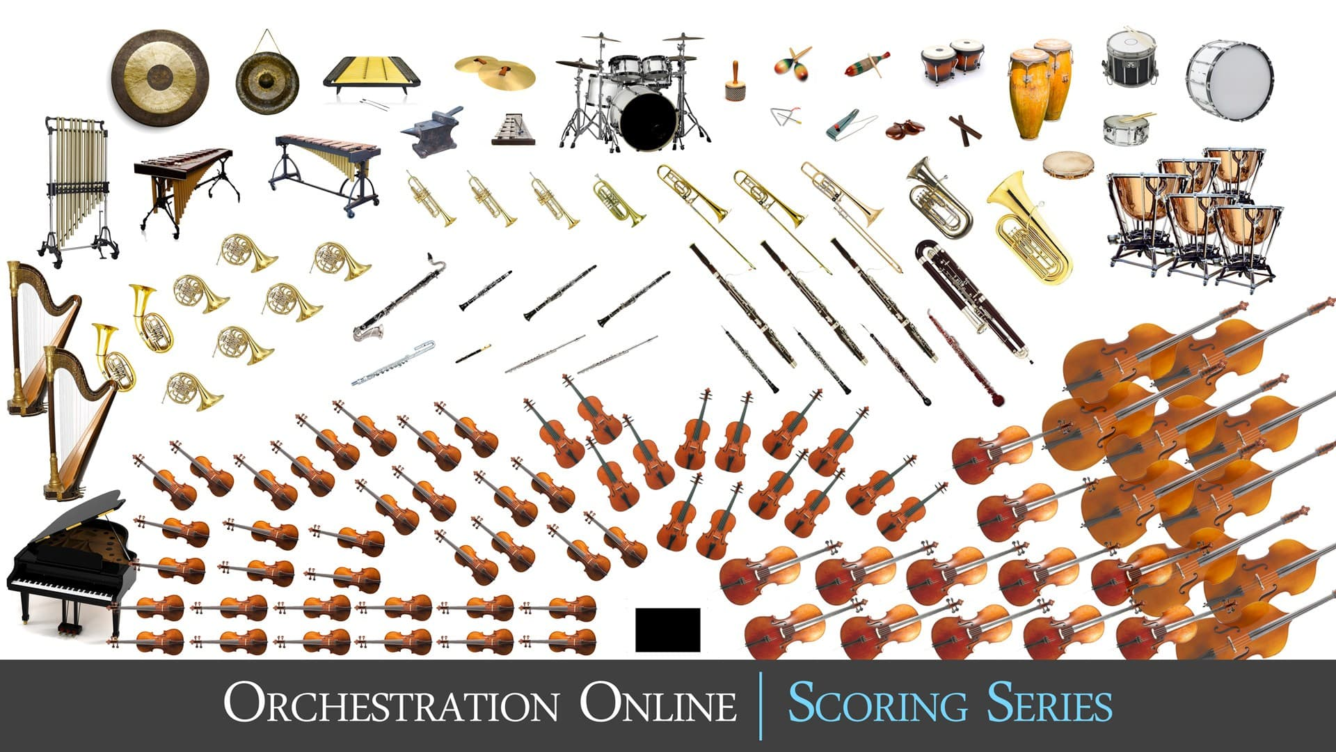 Orchestration Online Scoring Series