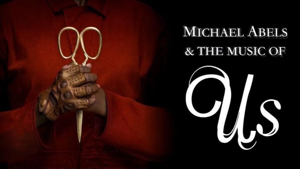 Michael Abels Us
