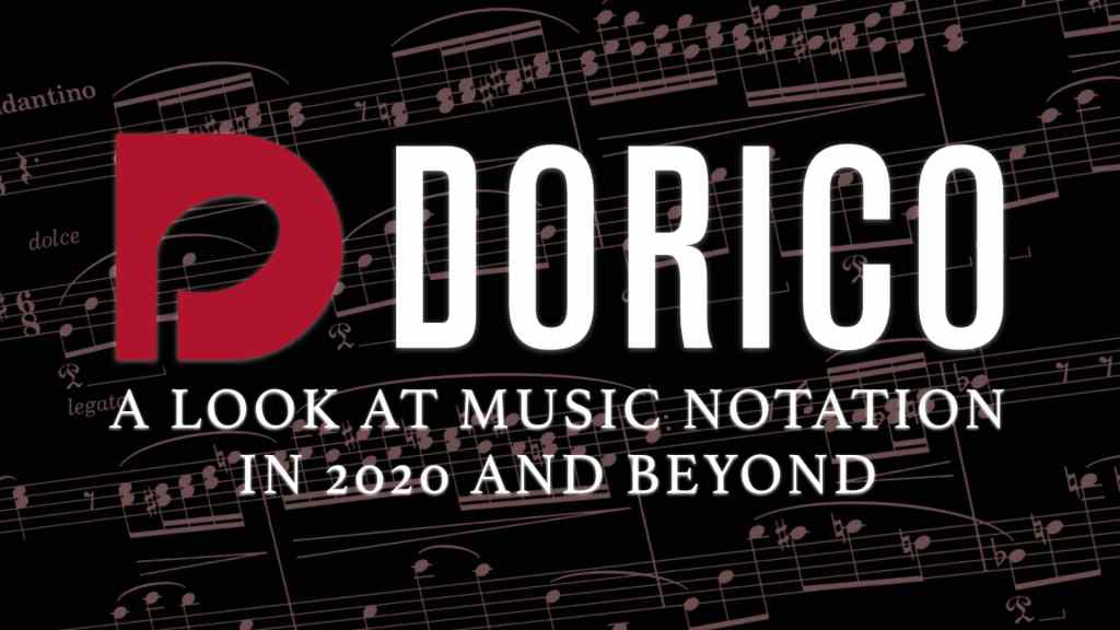 Dorico 2