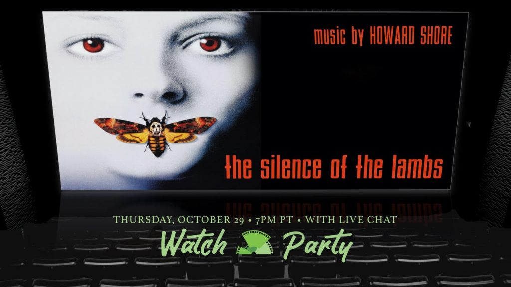 Silence of the Lambs_Watch Party
