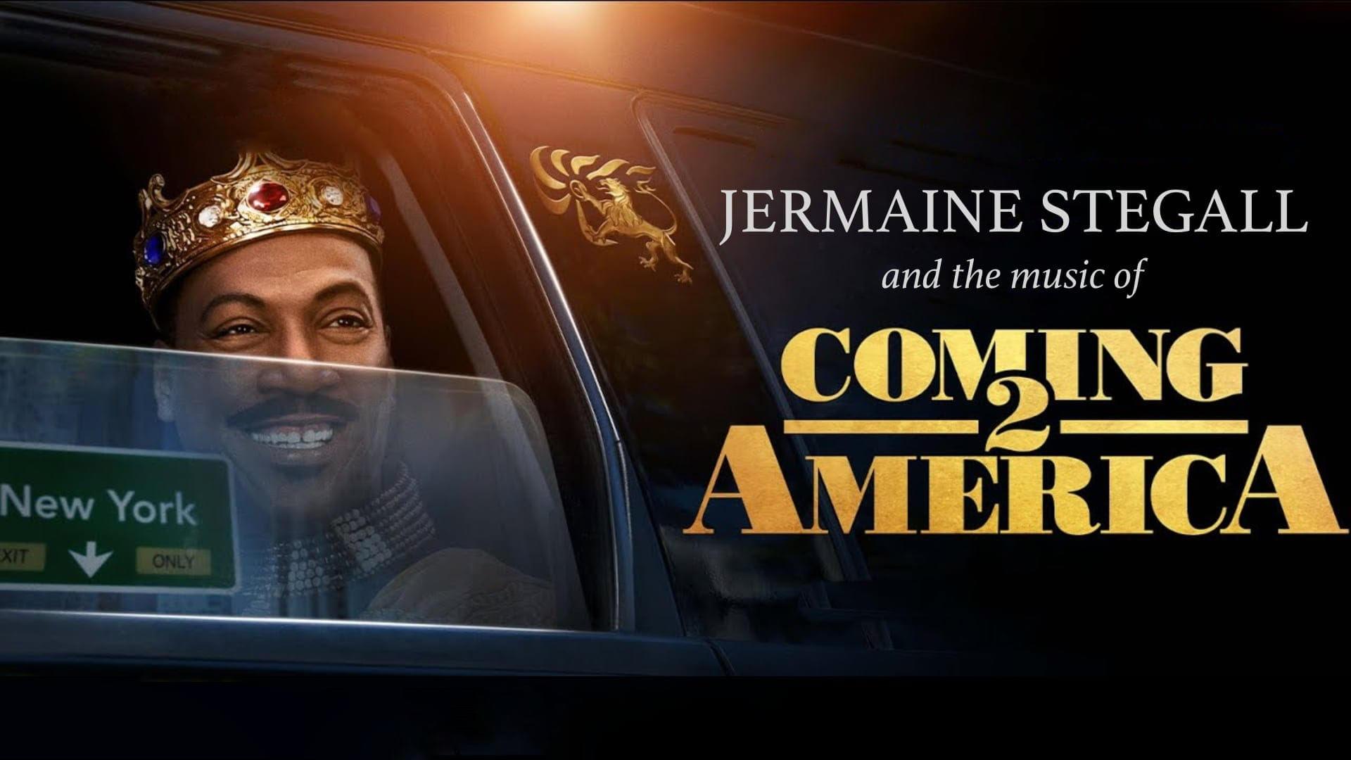 ComingToAmerica