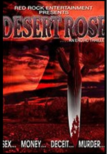 The Desert Rose 2