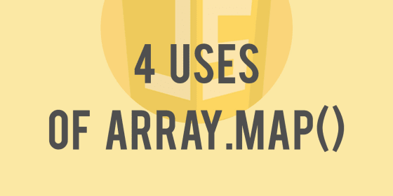 4 Uses of JavaScript's Array.map() You Should Know - Scotch.io [en] @scotch_io