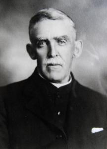 Rev. Gordon Campbell Pringle