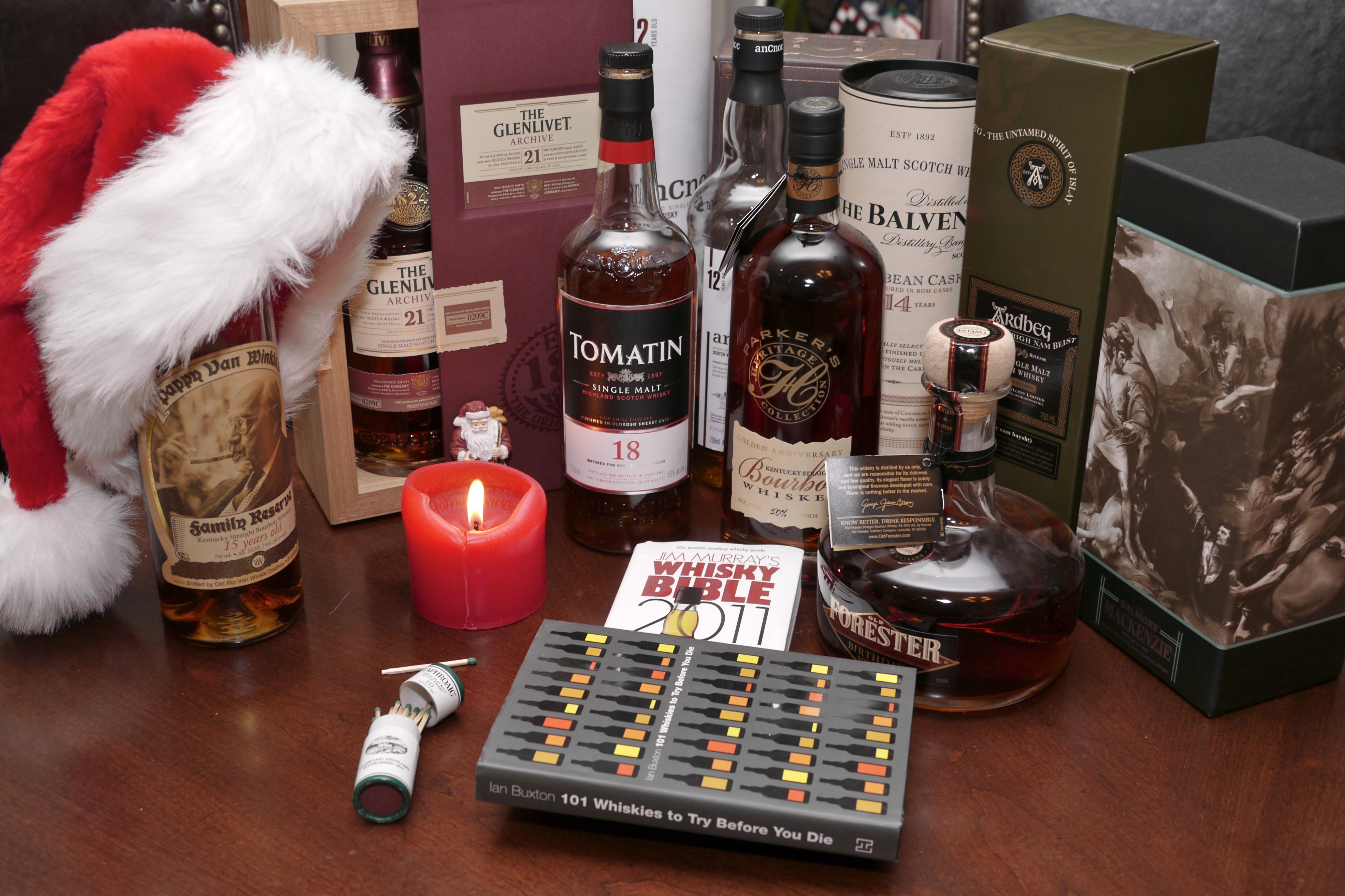 whisky gift guide scotch