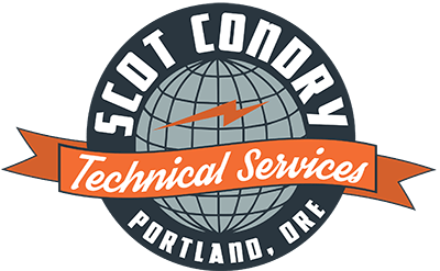 Scot Condry Technical Services