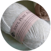 Yarn Sample