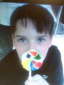 My Boy: Lollipop