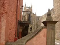 Abbey angles