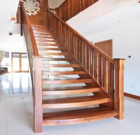 Open Staircase Packages   Scotia Stairs Ltd.