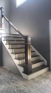 Stairway Types | Scotia Stairs Ltd.