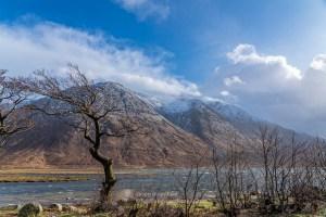 Ben Starav - Loch Etive, Lochaber