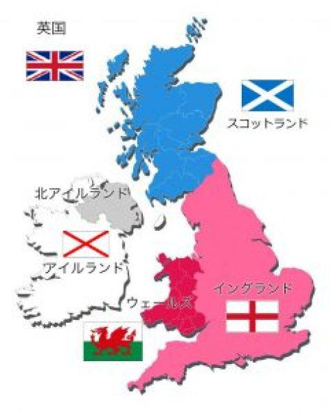 ABOUT SCOTLAND / スコットランドについて – Life in Scotland