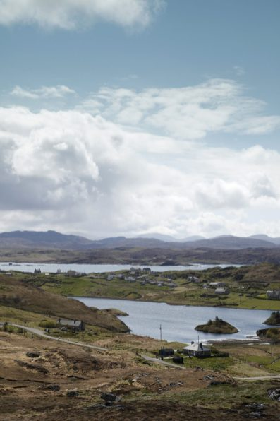 Tolastadh a' Chaolais, Isle of Lewis, Outer Hebrides.