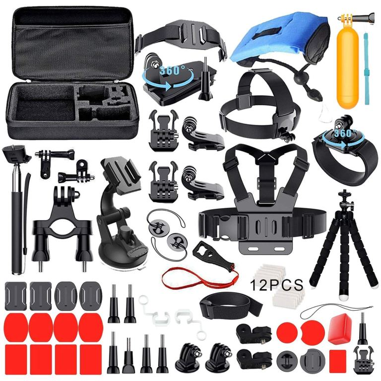 Kit accessori GoPro