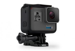 GoPro HERO6 Black Action Cam