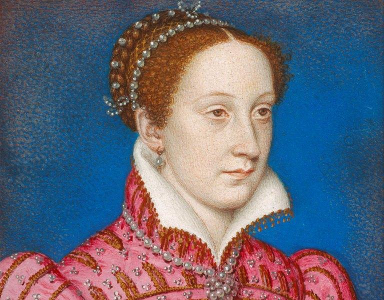 Mary Stuart Blackness