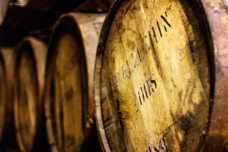 Edradur Distillery Pitlochry