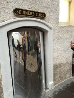 Skinner's Close