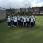 East Lothian Youth Team