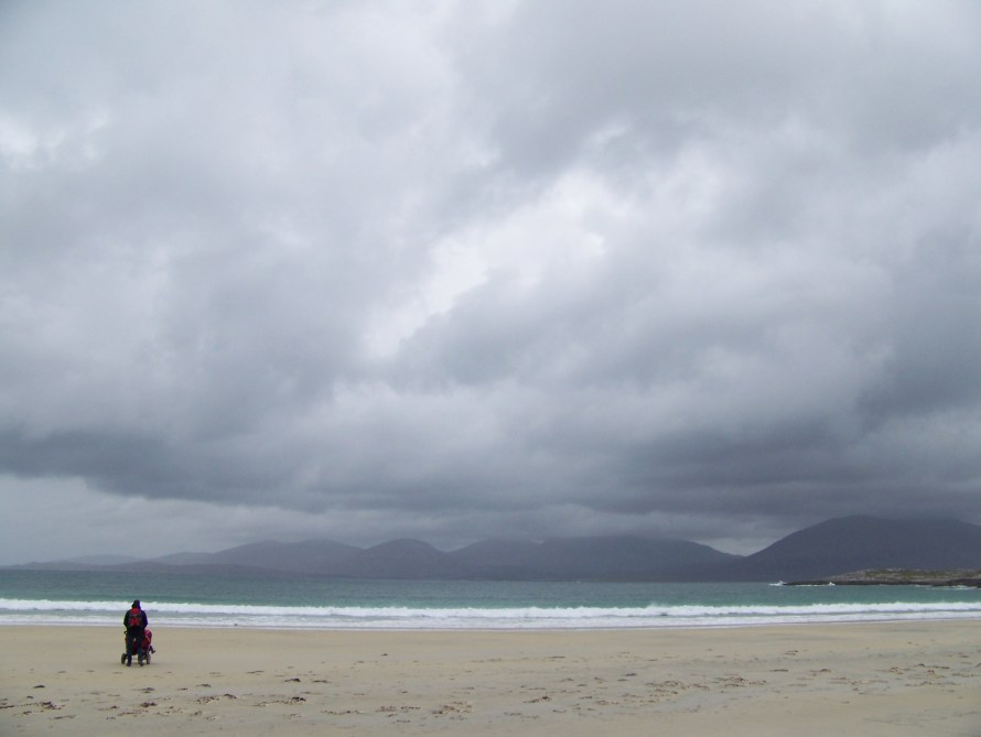 Photos of Lewis, Harris, Luskentyre and Carloway