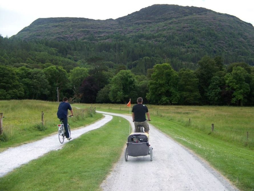 Ten Things to Do in Killarney, Cork & Belfast with Kids