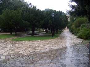 What to do if it RAINS in Majorca