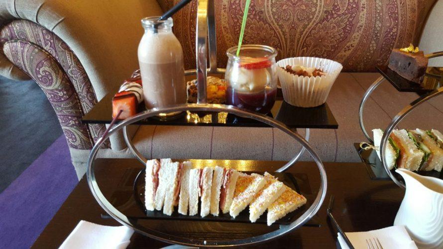 Children's Afternoon Tea in Aberdeen and Aberdeenshire