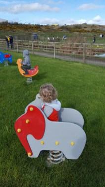The Doonies playground