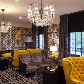 Stay at Gleddoch Hotel, Spa and Golf