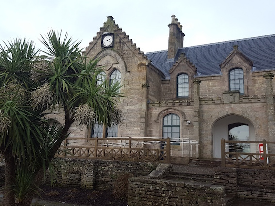 Things to Do in Millport and the Isle of Cumbrae