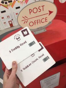 Postal Museum London